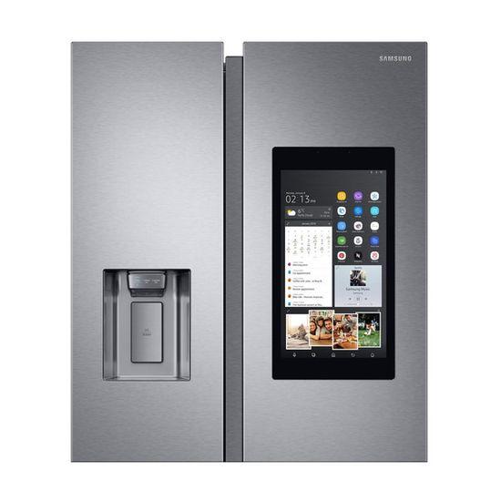 Samsung  kæli- og frystiskápur Family Hub