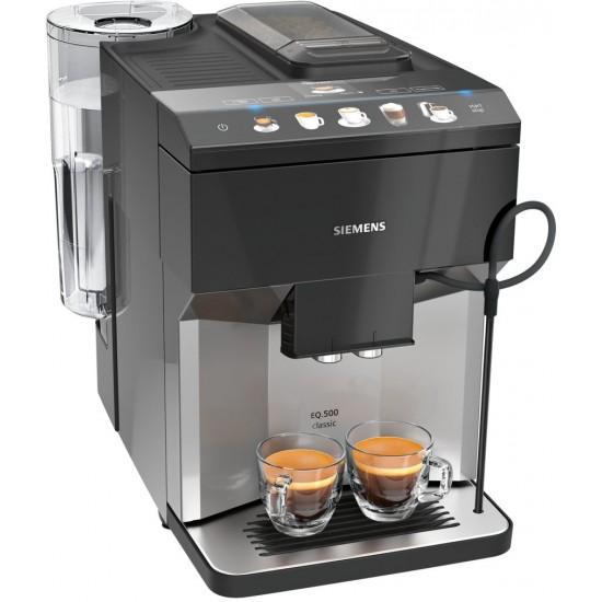 Siemens espresso kaffivél