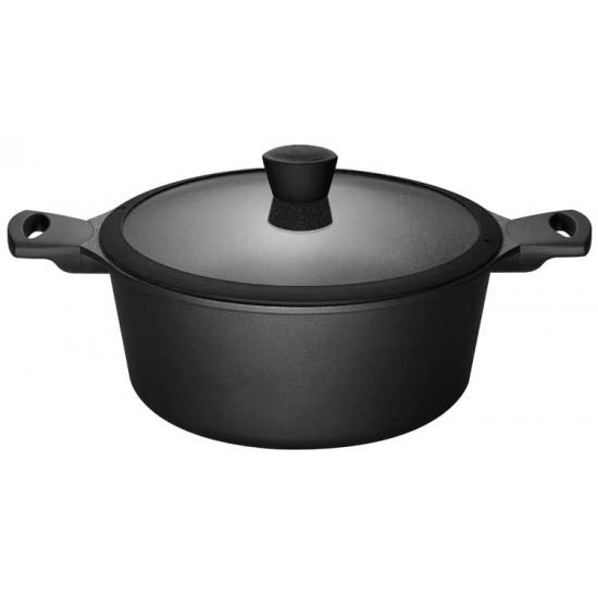 Sola pottur Fair Cooking