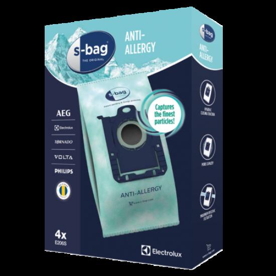 Electrolux ryksugupokar S-Bag Anti Allergy