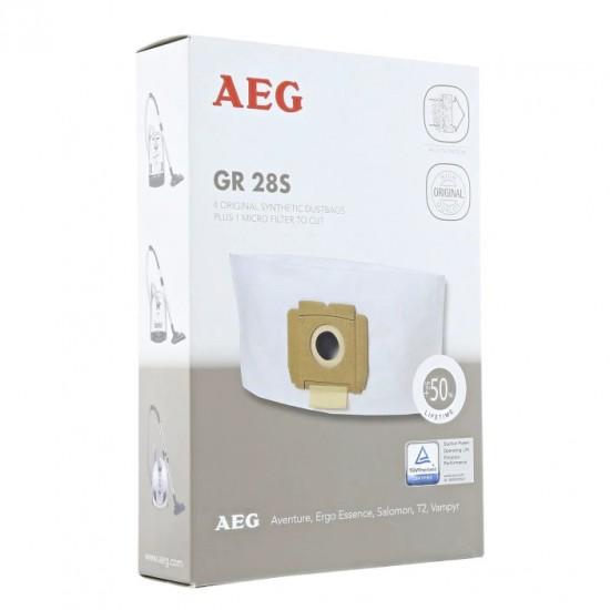 AEG ryksugupokar GR28