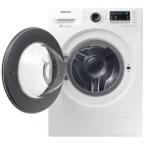 Samsung EcoBubble þvottavél með þurrkara