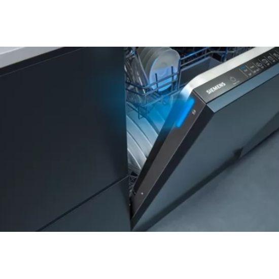Siemens VarioHinge uppþvottavél