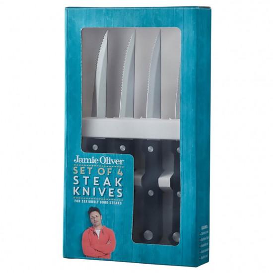 Jamie Oliver steikarhnífasett