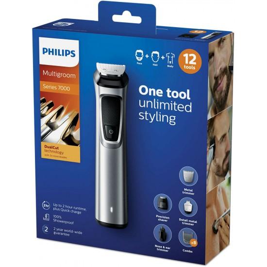 Philips multitrimmer