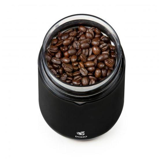 Domo kaffikvörn