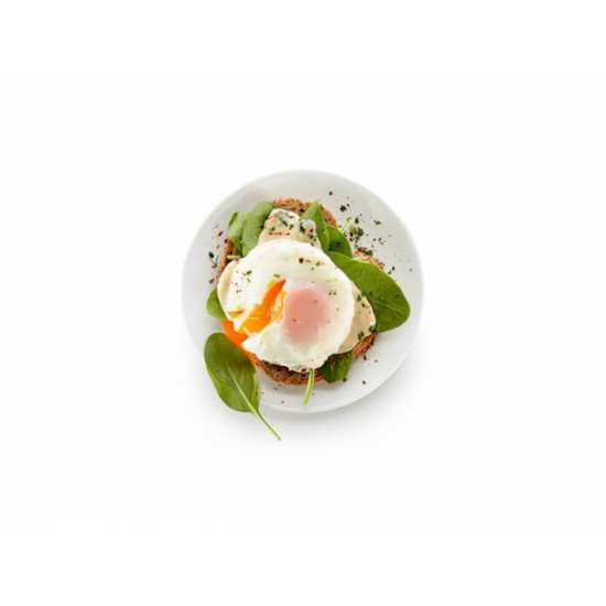 Lekue Egg benedict