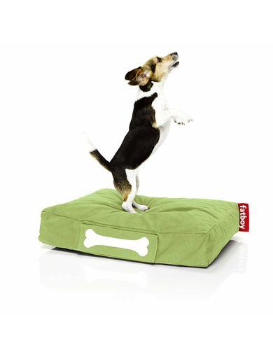 FATBOY Doggi Small STW Limegre Image