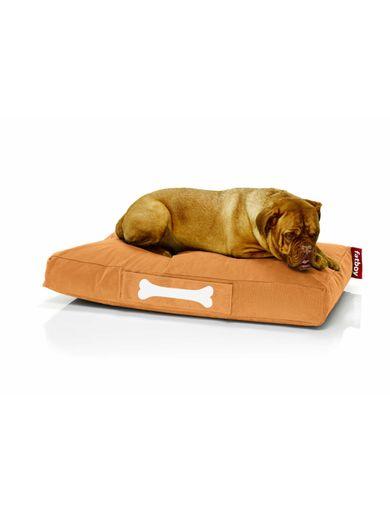 Fatboy Doggielounge Large Stonewashed Orange Image