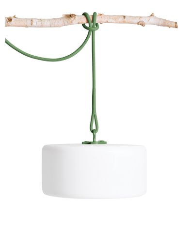 Fatboy Thierry le Swinger Industrial Green Image