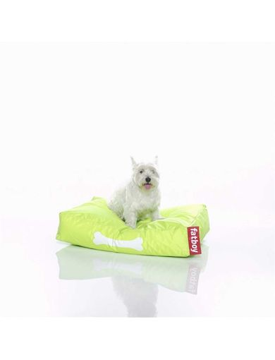 Fatboy Doggielounge Small Lime Green Image