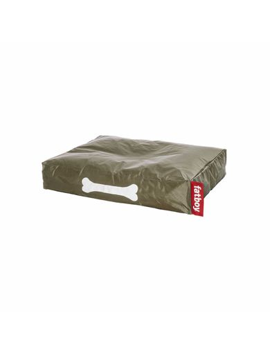 Fatboy Doggielounge Small Olive Green Image