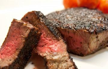 Hin fullkomna steik