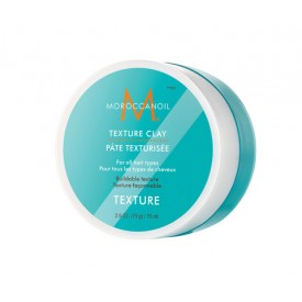 Moroccanoil texture clay 75 g