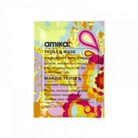 Amika triple rx mask 20 ml
