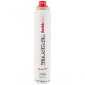 paul mitchell spray wax 125 ml