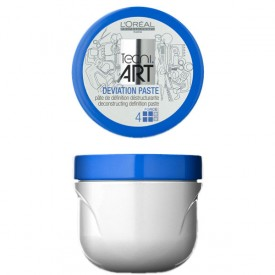 L'oreal tecni art deviation paste 100 ml