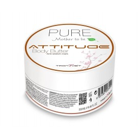 PURE MOTHER TO BE BUTTER 200 ml
