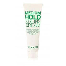 ELEVEN MEDIUM HOLD STYLING CREAM 150 ml