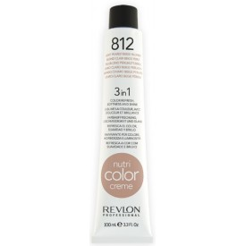 Revlon Professional nutri color creme 812 3 in 1
