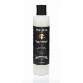 Philip B African Shea Butter Gentle & Conditioning Shampoo 220 ml