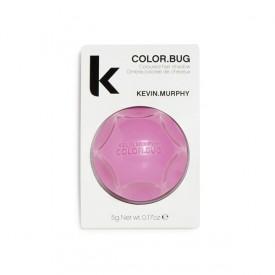 Kevin.Murphy Color.Bug Bleikur