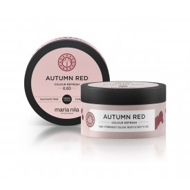 Maria nila autumn red 6.60 100 ml