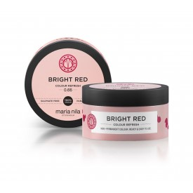 Maria nila bright red 0.66 colour refresh 100 ml
