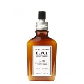 DEPOT NO. 202 COMPLETE LEAVE - IN CONDITIONER 100 ML
