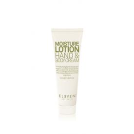 ELEVEN moisture lotion hand & body Cream 50 ml