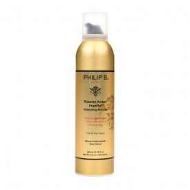 Philip B Russian Amber Imperial wolumizing mousse 200 ml