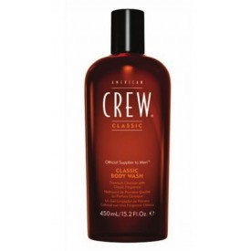 American Crew  Classic Body Wash 450 ml