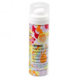 Amika Perk Up Dry Shampoo 43 ml