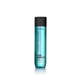 matrix total results high amplify shampoo 300 ml