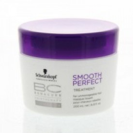 Schwarzkopf - BC Smooth Perfect Treatment 200ml
