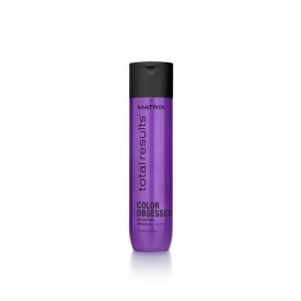 matrix totel results color obsessed shampoo 300 ml