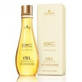 Schwarzkopf - BC oil light finishing treatment 100 ml