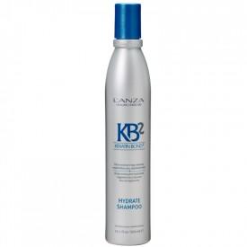 l'anza kb2 hydrate shampoo 300 ml