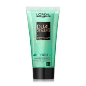 L'oréal tecni art liss & pump-up 150 ml