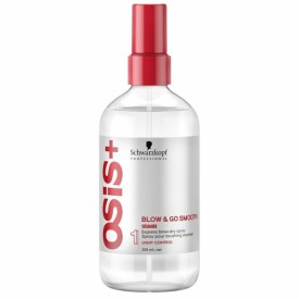 Schwarzkopf OSiS+ Blow and go smooth 200 ml