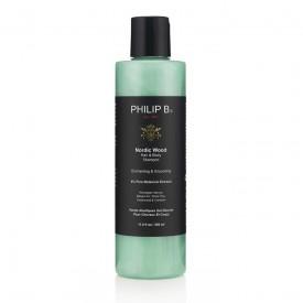 Philip B Nordic Wood Hair & Body Shampoo 350 ml