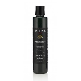 philip b scent of santa fe shampoo  220 ml