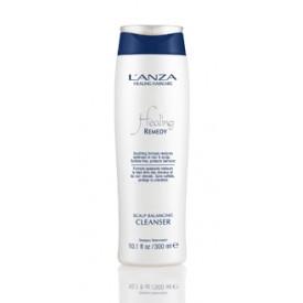l'anza scalp balancing cleanser shampoo 300 ml