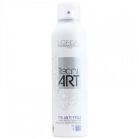 L'oréal tecni art fix anti - frizz 250 ml