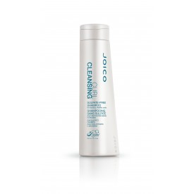 Joico Curl Cleansing Shampoo 300ml