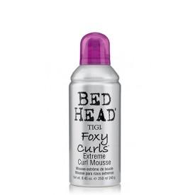 Bed Head Foxy Curls Mousse 250 ml
