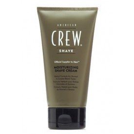 American Crew Moisturizing Shave Cream 150 ml
