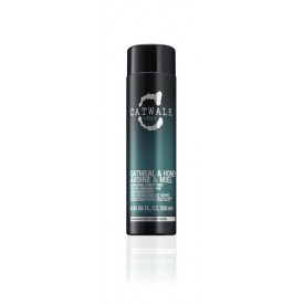 Tigi catwalk oatmeal & honey conditioner 250 mll