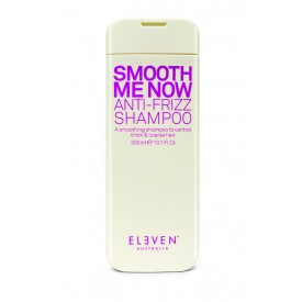 ELEVEN    SMOOTH ME NOW SHAMPOO 300 ml