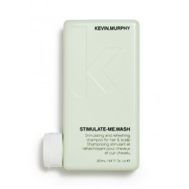Kevin.Murphy Stimulate-Me. Wash Shampoo 250 ml